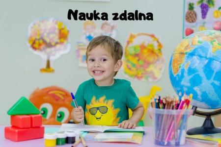Zmiana organizacji pracy przedszkola w dniach 29.03-16.04